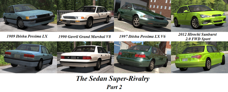 sedan-rivalry-part-2