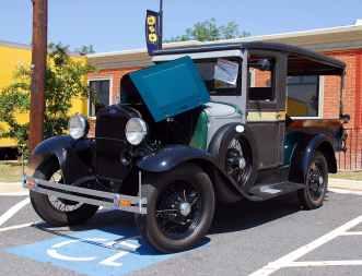 aged antique automobile automotive
